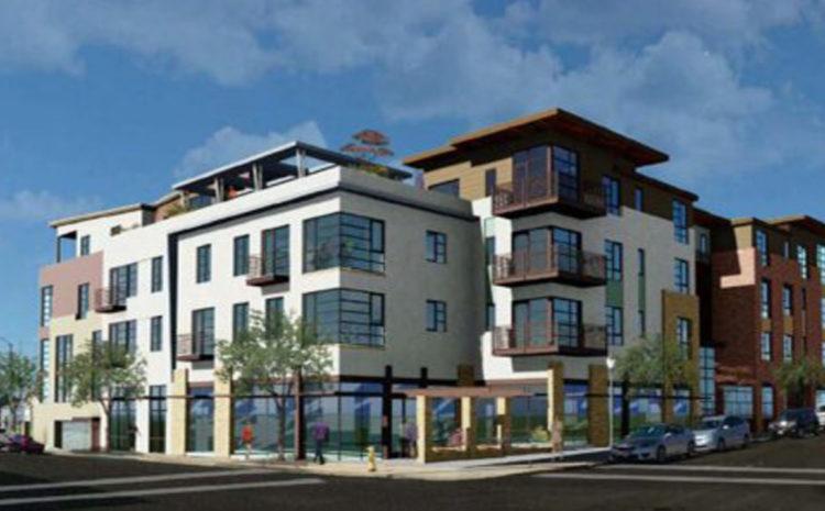 Future Development Planned for Front & Laurel