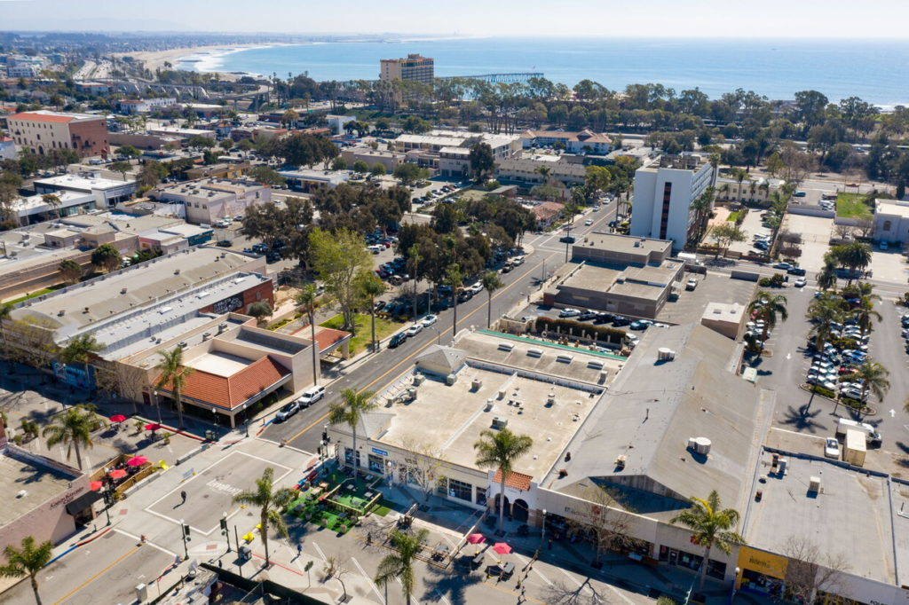 Major Sale & Transfer of Ownership in Downtown Ventura